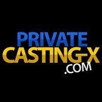 Студия Private Casting - X