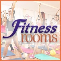 Студия Fitness Rooms