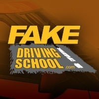 Студия Fake Driving School