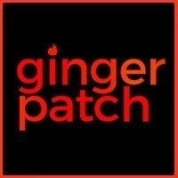 Студия Ginger Patch