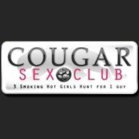 Студия Cougar Sex Club