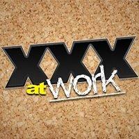 Студия XXX At Work