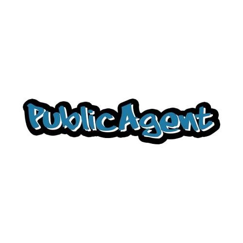 Студия Public Agent (Паблик Агент)