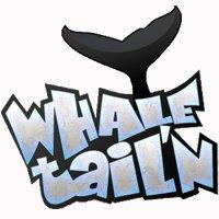 Студия Whale Tail'n