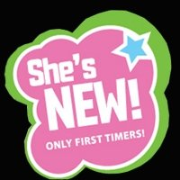 студия/канал She's New