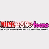 Студия Moms Bang Teens