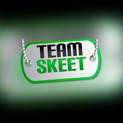 Студия TeamSkeet
