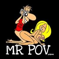 Студия Mr POV