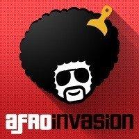 Студия Afro Invaision