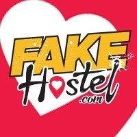 Студия Fake Hostel