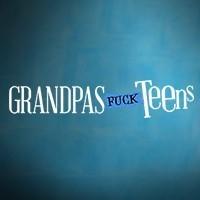 Студия Grandpas Fuck Teens
