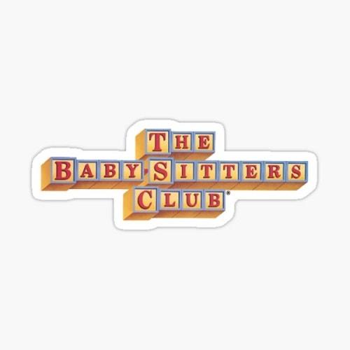 студия/канал My Babysitters Club