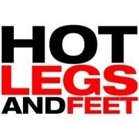Студия Hot Legs And Feet