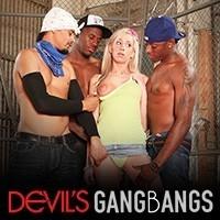 Студия Devils Gangbangs