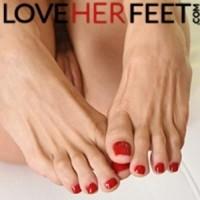 Студия Love Her Feet