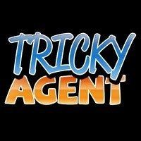 студия/канал Tricky Agent