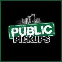 Студия Public Pickups (Публичные Пикапы)