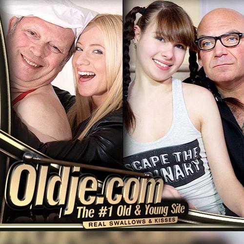Студия Oldje (Пожилые)