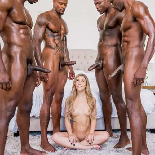 категория порно: Межрассовый секс
