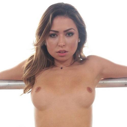 Порнозвезда Melissa Moore (Мелисса Мур)