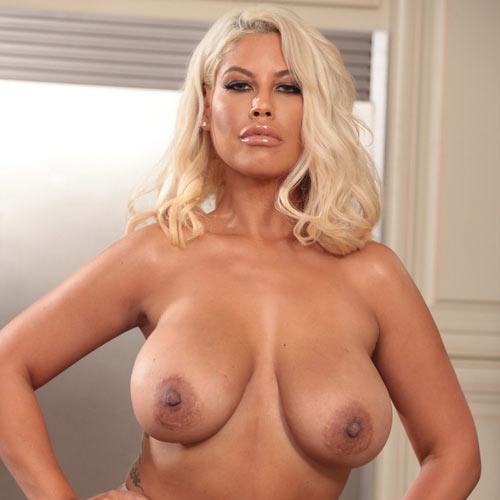 порнозвезда Bridgette B (Бриджит Би)