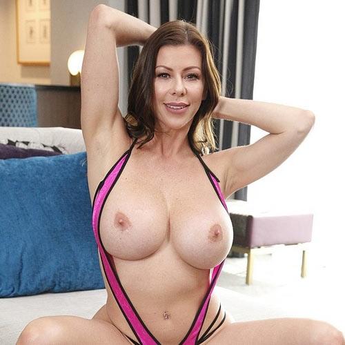 порнозвезда Alexis Fawx (Алексис Фокс)