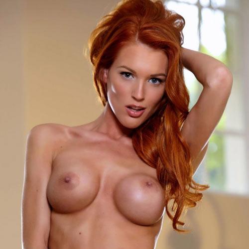 Порнозвезда Jenny Blighe (Дженни Блай)