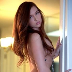 Порнозвезда Maddy Oreilly