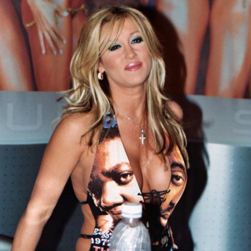 Порнозвезда Nina North (Нина Норз)