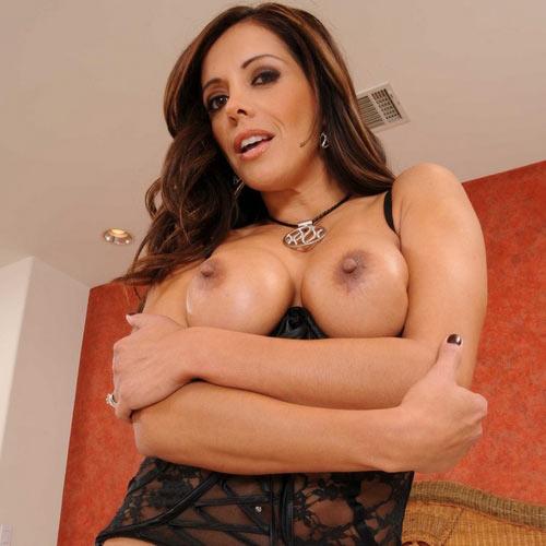 порнозвезда Francesca Le (Франческа Ли)