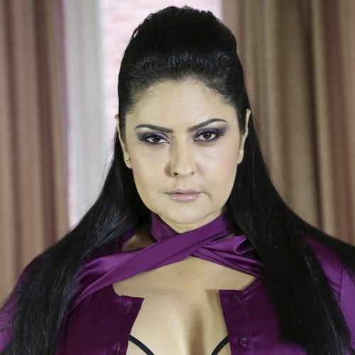 Порнозвезда Mariska X